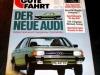Gute Fahrt 08 76 Fahrbericht Neuer Audi 100 (site)