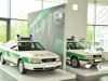 Audi 100 C4 2.6L polizei (2)