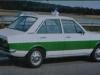 Audi 80 B1 polizei heritage