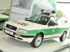 Audi 80 B4 20L polizei