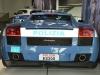 Lamborghini gallardo 2004 polizia (3)