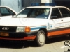 audi100 typ44 LUX