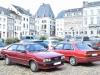 Audi heritage stavelot 90 et GT 5S
