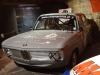 BMW 1800 Pascal Ickx vainqueur 24h SPA 1965