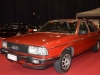 Audi 100 5E 40 ans 1977 2017 Ciney (2)