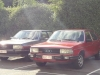Audi 100 5E 40 ans 1977 2017 Ciney (8)