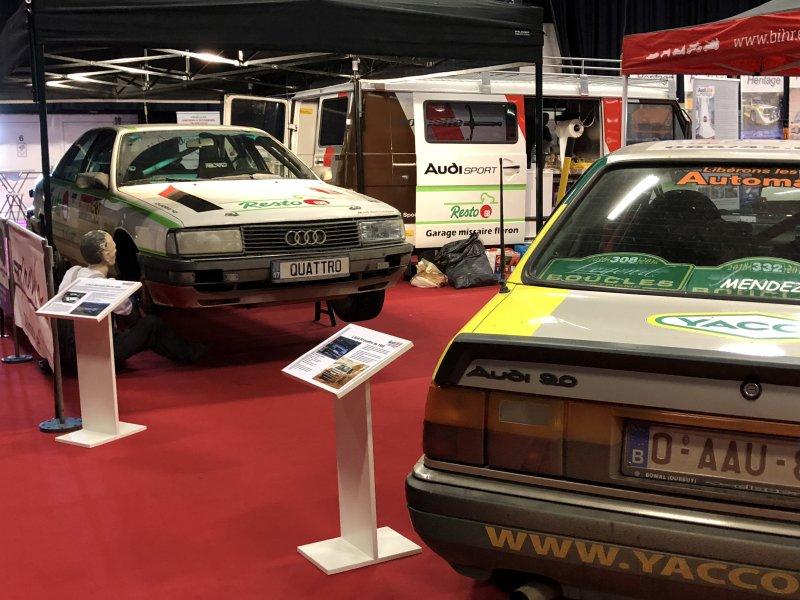 200 quattro rallye (5)