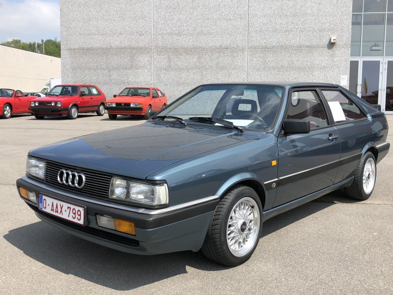 coupe 1800 1987