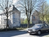 Audi 100 CS chateau Feluy 2017