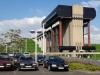 Printa Audi Heritage ascenseurs Strepy 2017