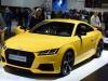 Audi TTS salon brussels 2016 (5)