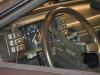 Audi UR quattro motor show brussels dashboard