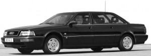 Audi V8 L 1991 - 1994
