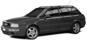 Audi RS2 type 8C B4 1994 - 1995