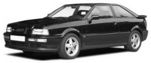 Audi S2 type 8C B4